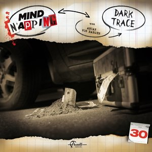 MindNapping - Dark Trace, 1 Audio-CD