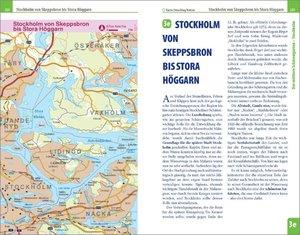Reise Know-How Stockholms Schärengarten