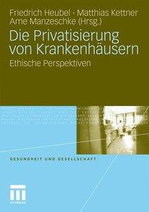 Die Privatisierung von Krankenhäusern