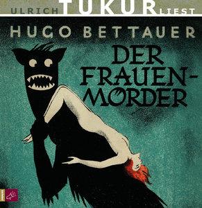 Der Frauenmörder, 3 Audio-CDs