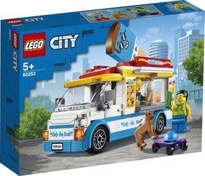 City Eiswagen