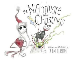 The Nightmare Before Christmas. 20th Aniversary Edition
