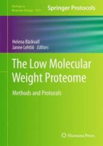 The Low Molecular Weight Proteome