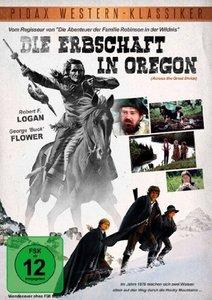 Die Erbschaft in Oregon