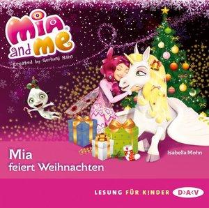 Mia and me - Mia feiert Weihnachten