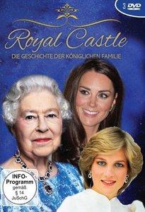 Royal Castle - Geschichte der königlichen Familie