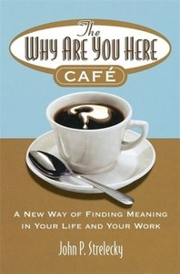 The Why Are You Here Cafe