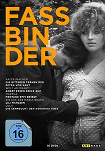 Best of Rainer Werner Fassbinder