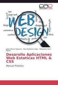 Desarollo Aplicaciones Web Estaticas HTML & CSS