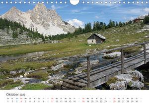 Bergwelten - Vom Voralpenland zu den Zentralalpen