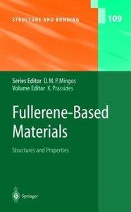 Fullerene-Based Materials