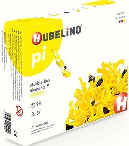 HUBELINO pi Kugelbahn-Elemente M