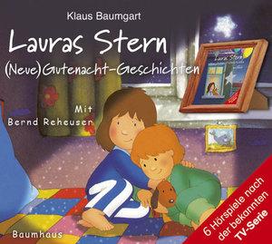 Lauras Stern - Neue Gutenacht-Geschichten