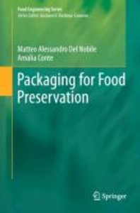 Packaging for Food Preservation