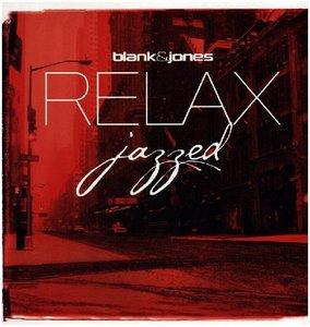 Relax Jazzed (LTD Deluxe Vinyl Incl.Bonus Track/+