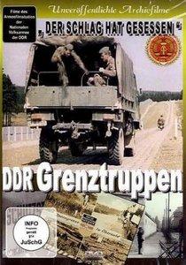 DDR Grenztruppen - Geschichte in NVA Originalfilmen