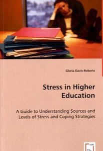 Stress in Higher Education