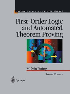 First-Order Logic and Automated Theorem Proving