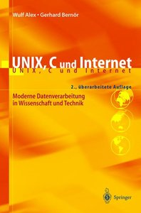 UNIX, C und Internet