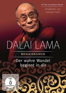 Dalai Lama Renaissance