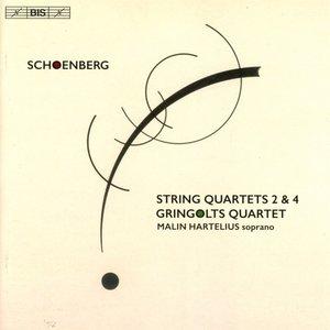 Streichquartette 2 und 4