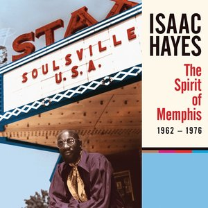 "The Spirit Of Memphis (\'62-\'76) (Limited Edition4CD+7"")"