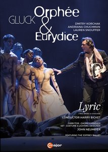 Orph?e et Eurydice