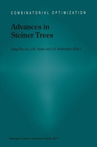 Advances in Steiner Trees
