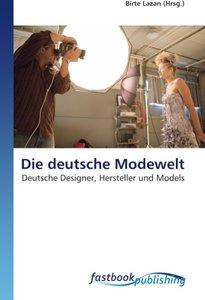 Die deutsche Modewelt