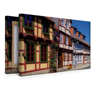 Premium Textil-Leinwand 45 cm x 30 cm quer Voigtei