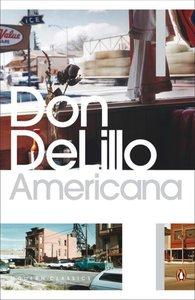 Americana, English edition