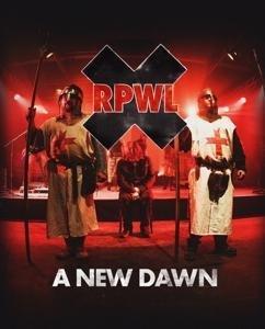 A New Dawn (DVD)