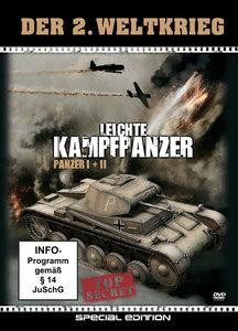 Der 2. Weltkrieg: Leichte Kampfpanzer I+II