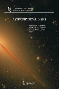Astrophysical Disks