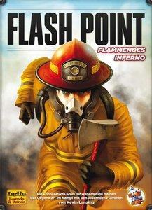 Heidelberger HE444 - Flash Point, Flammendes Inferno