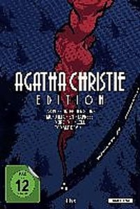 Agatha Christie Edition. Digital Remastered