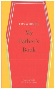 My Father\'s Book