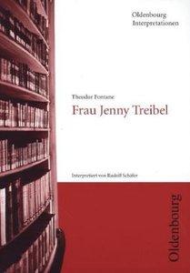 Frau Jenny Treibel. Interpretationen