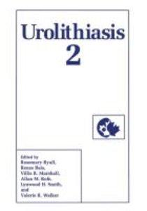 Urolithiasis 2