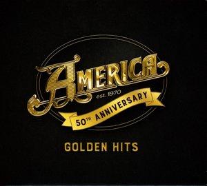 America 50:Golden Hits