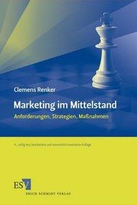 Marketing im Mittelstand
