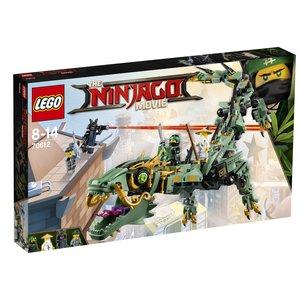 LEGO® NINJAGO 70612 - Mech-Drache des Grünen Ninja