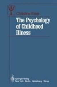 The Psychology of Childhood Illness
