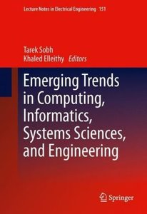 Emerging Trends in Computing, Informatics, Systems Sciences, and