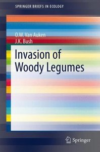 Invasion of Woody Legumes