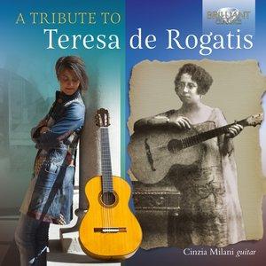 Rogatis: A Tribute to Theresa de Rogatis
