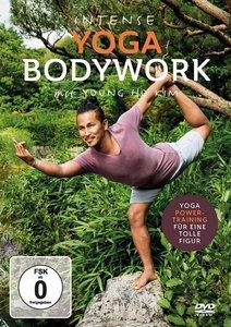 Intense Yoga Bodywork - Yoga Power Training für eine tolle Figur