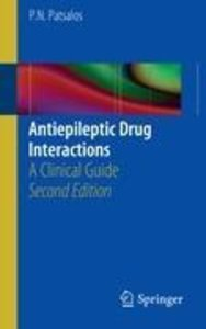 Antiepileptic Drug Interactions