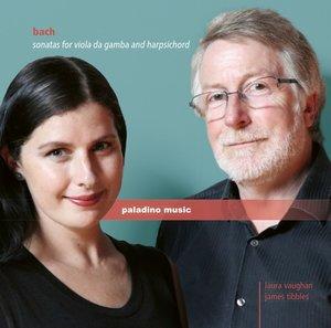 Sonaten für Viola da Gamba und Cembalo