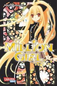 Million Girl 01